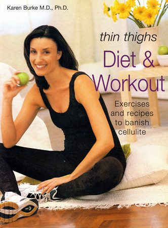 Book Thin Things Diet and workout